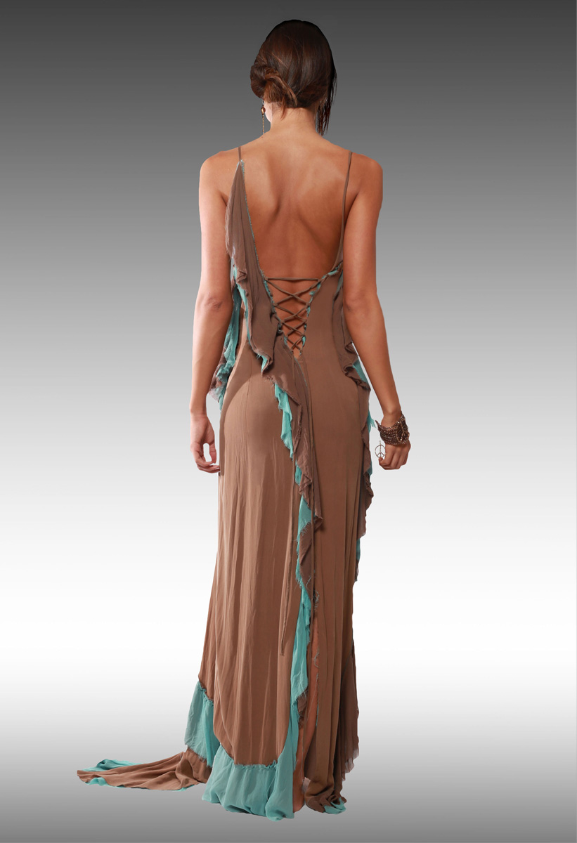 Herra-Ruffel-Gown-[Back-View]M