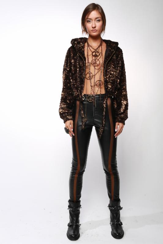 Peace Gallery Rock N Roll Fashion Melrose Jgerard